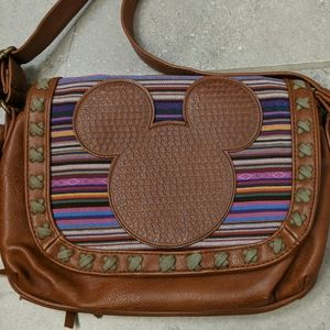 🖤🌠Moving Sale🌠🖤Disney Boutique Mickey Purse